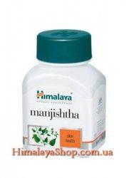Манжишта (Manjishtha), Himalaya Herbals