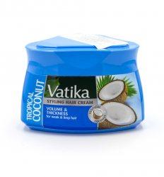 Крем для объема волос, Dabur Vatika