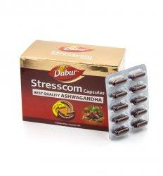 Стресском (Stresscom), Dabur