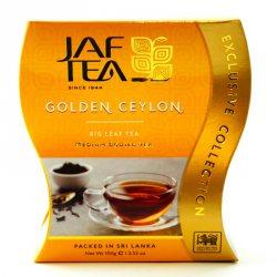Чай Golden Ceylon, Jaf Tea