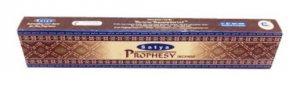 Благовония Prophecy, Satya