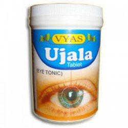 Тоник для глаз Уджала, Vyas