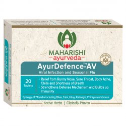 АюрДефенс-АВ (AyurDefence-AV), Maharishi Ayurveda