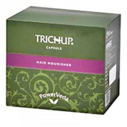 Капсулы против выпадения волос Trichup