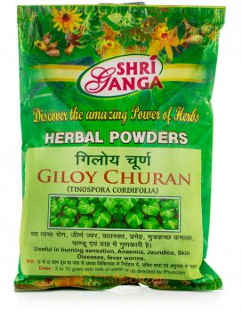 Гилой Чуран (Чурна) (Giloy Churan (Churna)), Shri ganga