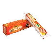 Аюрведическая зубная паста Мишвак (Miswak), Sahul