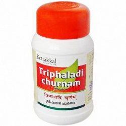 Трифалади чурна (Triphaladi Churnam), Kottakkal