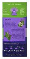 Лечебный аюрведический чай Tulsi Sleep, Organic India
