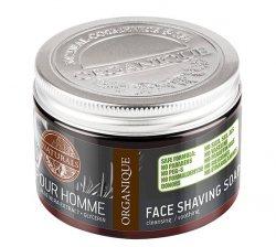 Мыло для бритья Pour Homme, Organique