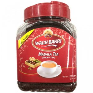 Чай со специями Masala Tea, Wagh Bakri