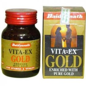 Вита Экс Голд (Vita-Ex-Gold), Baidyanath