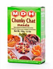 Смесь специй для салатов и закусок Chunky Сhat, MHD