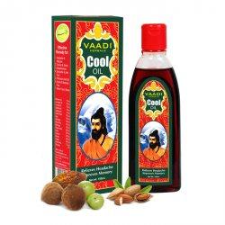 Масло для волос охлаждающее Трифала и Миндаль, Vaadi