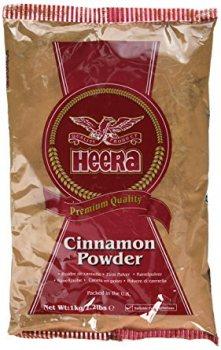 Корица молотая (Cinnamon Powder), Henna