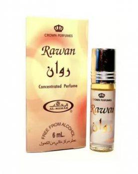 Масляные духи Rawan, Al Rehab