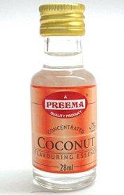 Эссенция кокосовая, Preema