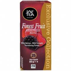 Чай Jaf Tea Forest Fruit в пакетиках