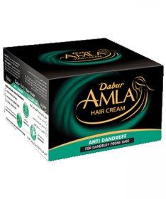 Крем-маска от перхоти Anti Dandruff Amla Hair Cream, Dabur