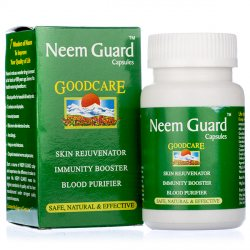 Нимгард (Neem Guard), GoodCare
