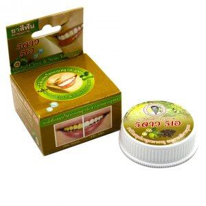 Тайская зубная паста-таблетка с экстрактом Нони (Noni), 5 Star Cosmetic