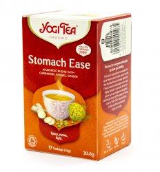 Аюрведический йога чай Облегчение Желудка (Stomach Ease), Yogi tea