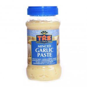 Чесночная паста (Minced Garlic Paste), TRS