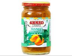 Чатни (джем) сладкого манго (Mango Chutney), Ahmed Foods