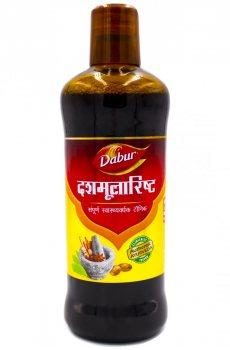 Дашамула Ришта (Dashamoola Rishta), Dabur