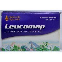Лейкомап (Leucomap), Maharishi Ayurveda