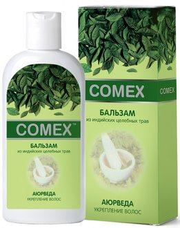 Натуральный травяной бальзам для волос Comex, Marico
