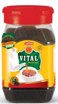 Чай Vital Black tea, Eastern