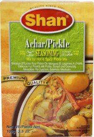 Приправа для маринованных овощей Achar/Pickle Seasoning, Shan