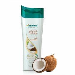 """Шампунь с протеинами """"Объёмные и густые волосы"""" (Volume & Thickness Shampoo), Himalaya Herbals"""