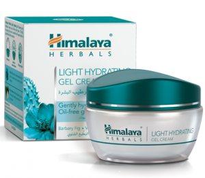 Легкий увлажняющий крем-гель (light hydrating gel cream), Himalaya Herbals