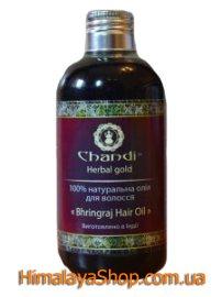 Натуральное масло для волос Брингарадж, Chandi