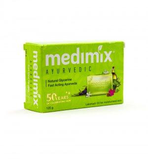 Мыло Медимикс с глицерином (Medimix Glycerine soap), Medimix