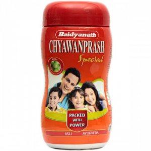 Чаванпраш Специальный (Chyawanprash Special), Baidyanath