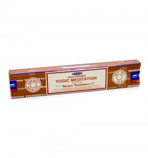 Благовония Йога Медитация (Yogic Meditation incense), Satya