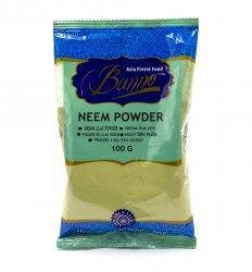 Ним в порошке (Neem Powder), Banno