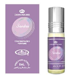 Духи Sandra, Al Rehab