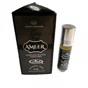Мужские масляные духи Ameer, Al Rehab