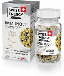 "Витамины ""Иммуновит"" (Immunovit), Swiss Energy"