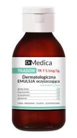 Дерматологическая очищающая эмульсия анти-акне Dr Medica, Bielenda