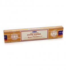 Благовония Божественная Карма (Divine Karma incense), Satya