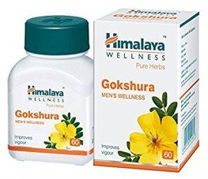 Гокшура (Gokshura), Himalaya Herbals