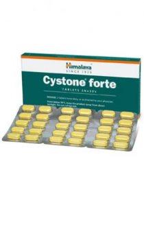 Цистон Форте (Cystone Forte), Himalaya Herbals