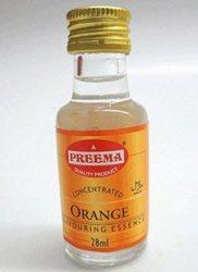 Эссенция апельсиновая, Preema