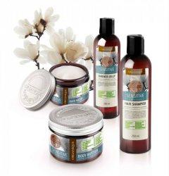 Подарочный набор для ухода за чувствительной кожей Sensitive, Organique