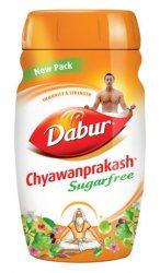 Чаванпракаш (без сахара), Dabur