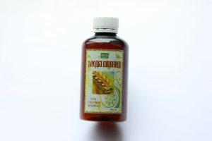 Масло зародышей пшеницы, Эколюкс